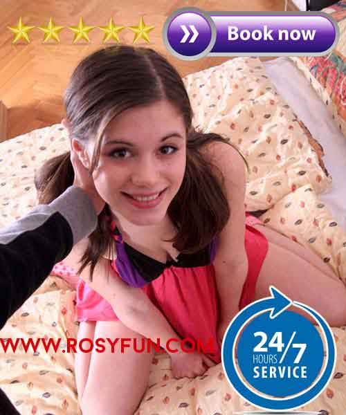 Spanis call girls in Nagpur
