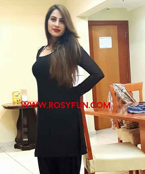 Glamorous Escorts in Indore